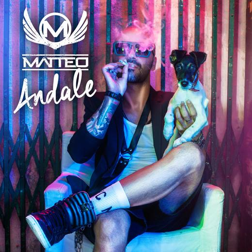 Matteo Andale